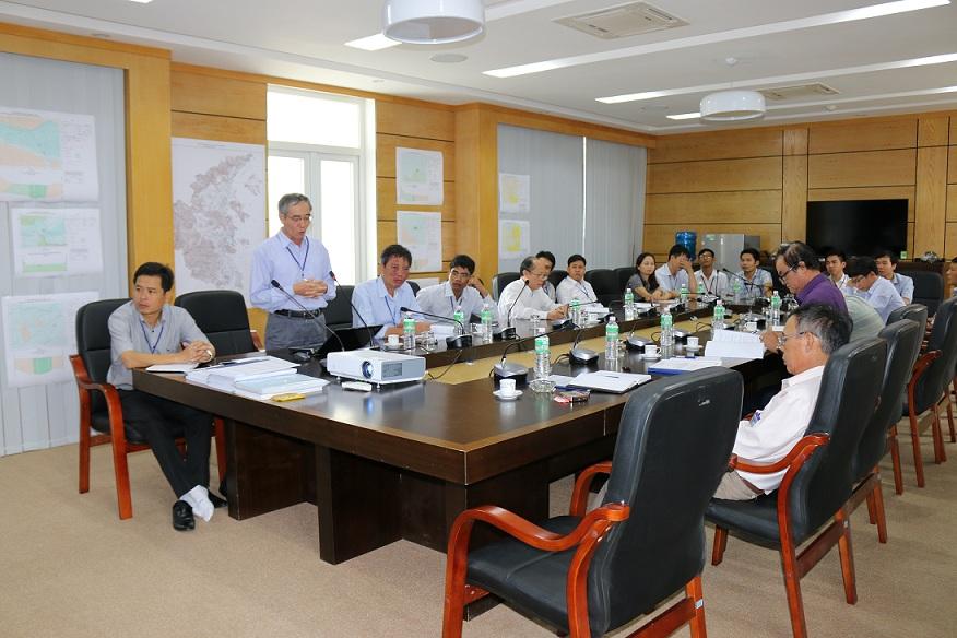 HỘI THẢO KHOA HỌC: Tiềm năng nước khoáng, sét bùn tỉnh Khánh Hòa và giải pháp khai thác, sử dụng phục vụ du lịch, nghỉ dưỡng và hỗ trợ chữa bệnh